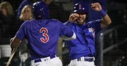 Cubs Minors Daily: I-Cubs score 15 runs in win, Aliendo impressive, SB with comeback win