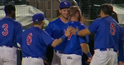 Cubs Minors Daily: Walk-off win for Iowa, Maybin homers, Kohl Stewart impressive, more