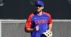 Cubs News and Notes: Kris Bryant rips homer off Arrieta, Hendricks gets first start, more