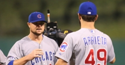 If Cubs could afford Jake Arrieta, why not Jon Lester?