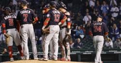 Cubs spoil Jon Lester, Kyle Schwarber's return to Wrigley Field