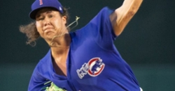 Cubs Minors Daily: Lugo impressive, Perlaza homers, Schlaffer with career-high 8 Ks, more