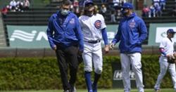 Cubs activate Jake Marisnick, option pitcher