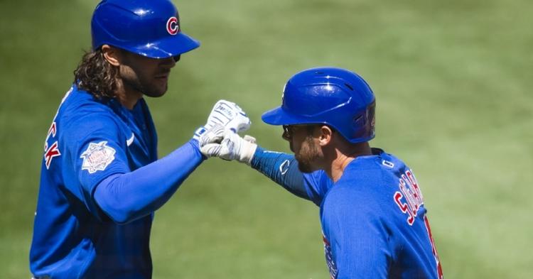 Sogard makes the team (Mark Rebilas - USA Today Sports)