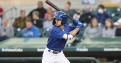 Cubs Minors Daily: Miller with two hits, SB wins, Pelicans with 15 runs in win, more