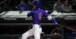 Cubs Minors Daily: Miller with 2 hits in I-Cubs loss, Morel with 4 RBIs in two games, more