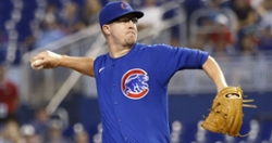 Cubs score just one run versus Marlins, lose 11th straight