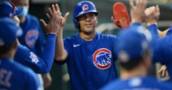 Chicago Sports HQ Podcast: Cubs finally win a game, Nico Hoerner talk, Trevor Story, more