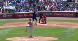 WATCH: Joc Pederson hits bases-clearing double versus Cardinals