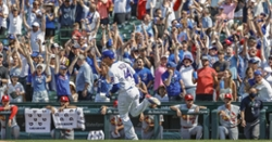 Cubs down Cardinals in comeback fashion on magical day at Wrigley Field