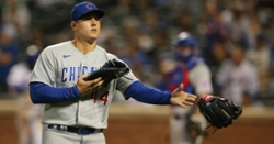 Three takeaways from Cubs loss to Mets