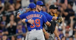 Takeaways from Cubs win over Rockies