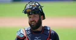 Cubs place Austin Romine on IL, select catcher from Triple-A