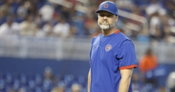 David Ross, Jed Hoyer have tested positive for COVID-19