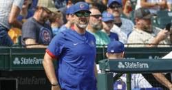 Giants sweep Cubs in Kris Bryant homecoming