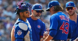 Takeaways from Cubs loss to Rockies