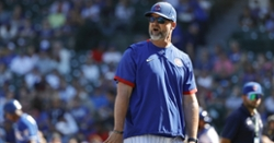 Cubs set franchise record with 13th straight home loss