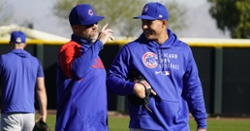 Monday's Cubs lineup vs. Padres, Rizzo to leadoff