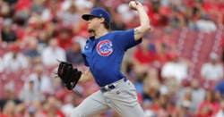 Cubs shellacked by Reds, suffer season-high 12th consecutive loss