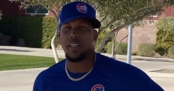 Pedro Strop takes personal leave from Cubs