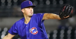 Cubs Minors Daily: Swarmer impressive in I-Cubs loss, Deichmann homers, Morel with 3 RBIs