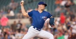 Cubs Minors Daily: Thompson impressive, Strumpf hits sixth homer, Morel blasts homer, more