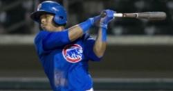 Cubs best kept secret: Nelson Velazquez