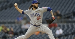 Trevor Williams pitches well versus former team, leads Cubs to win over Pirates