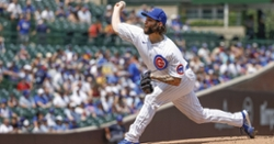 Trevor Williams shines in scoreless outing as Cubs down D-backs