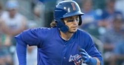 Cubs Minors Daily: Undefeated night, Tony Wolters homers in I-Cubs win, Davis homers, more