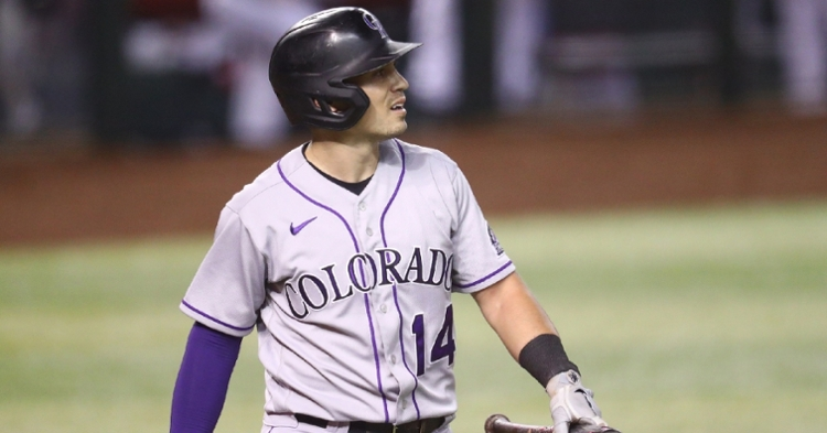 Wolters is a solid backup catcher (Mark Rebilas - USA Today Sports)