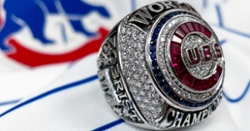 Ben Zobrist evidently puts his 2016 World Series ring up for auction