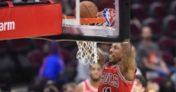 Bulls stay undefeated in preseason with win over Cavs