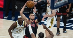 Three takeaways from Bulls win over Pacers