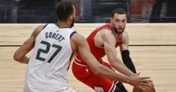 Three takeaways from Bulls loss to Jazz
