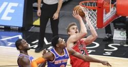 Bulls trade Lauri Markkanen in three-team blockbuster