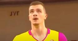 Marko Simonovic could provide a boost for Bulls next season