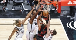 Takeaways from Bulls loss to Nets
