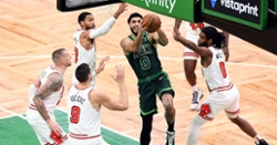 Takeaways from Bulls win against Celtics