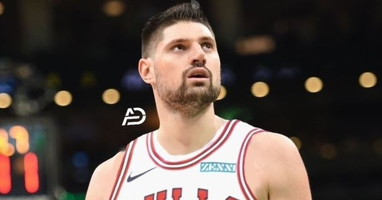 Vucevic will anchor the Bulls frontcourt