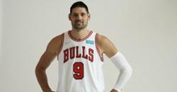 2021 Season Projections: Bulls Centers