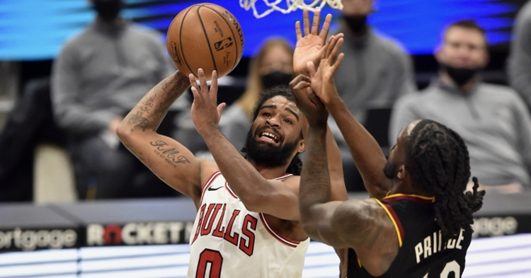 The Bulls were upset by the Cavs (David Richard - USA Today Sports)