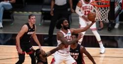 Takeaways from Bulls' huge win at Miami