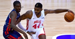 Takeaways from Bulls loss to Pelicans