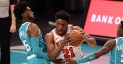 Takeaways from Bulls win against Hornets