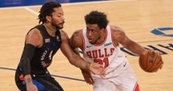 Takeaways from Bulls loss to Knicks