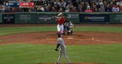 WATCH: Kyle Schwarber smacks homer against Gerrit Cole in Wild Card game