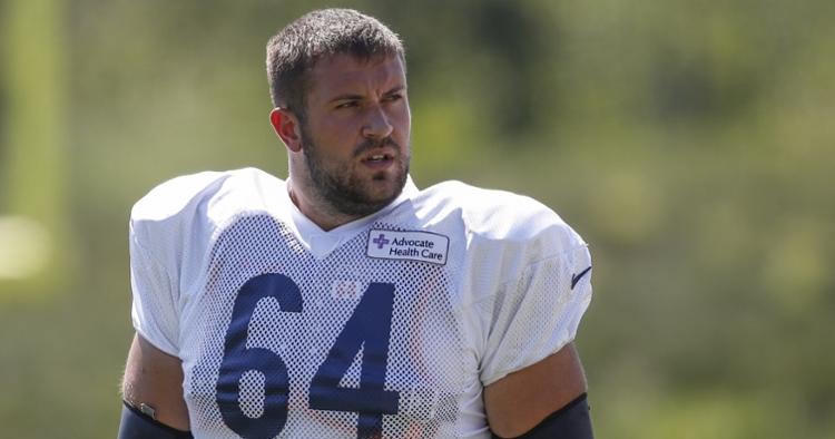 Bars is a solid offensive lineman (Kamil Krzaczynski - USA Today Sports)