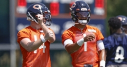 Chicago Bears announce their 53-man roster for 2021 season