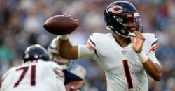 Position-by-Position Breakdown for Bears vs. Packers